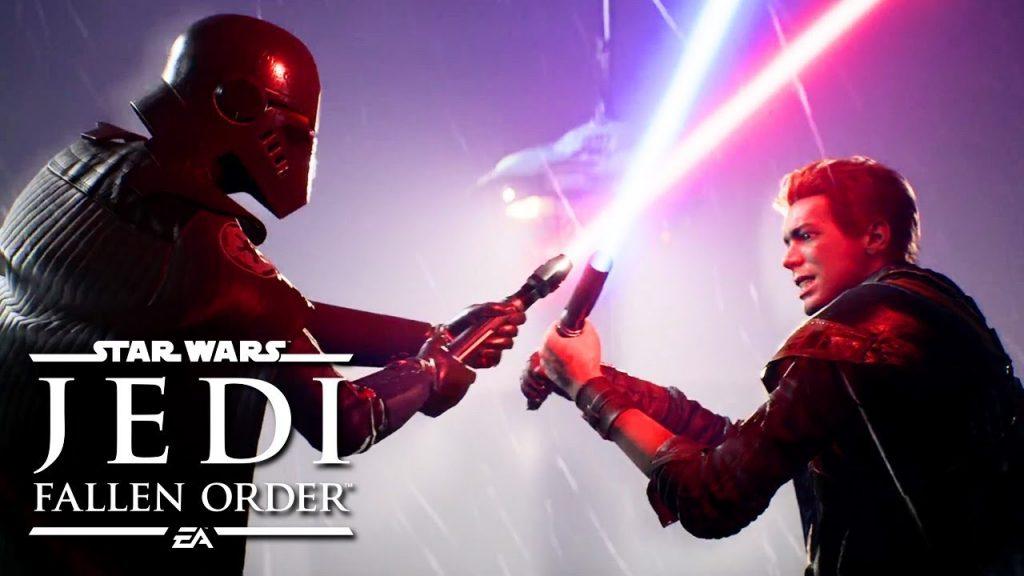 نمرات و بررسی های اولیه Star Wars Jedi: Fallen Order منتشر شد