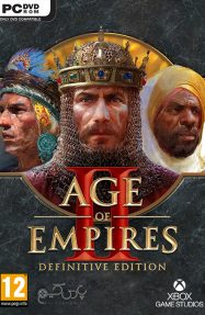 دانلود بازی Age of Empires II Definitive Edition برای PC