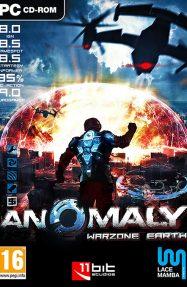 دانلود بازی Anomaly Warzone Earth برای PC