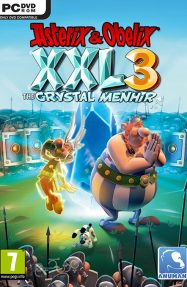 دانلود بازی Asterix & Obelix XXL 3 The Crystal Menhir برای PC