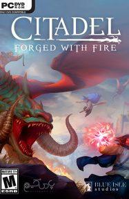 دانلود بازی Citadel Forged with Fire برای PC