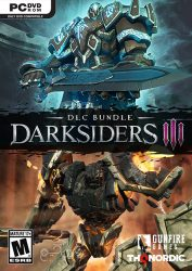 دانلود بازی Darksiders III Keepers Of The Void برای PC