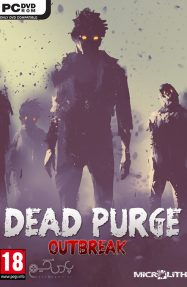 دانلود بازی Dead Purge Outbreak برای PC