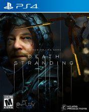 دانلود بازی Death Stranding برای PS4