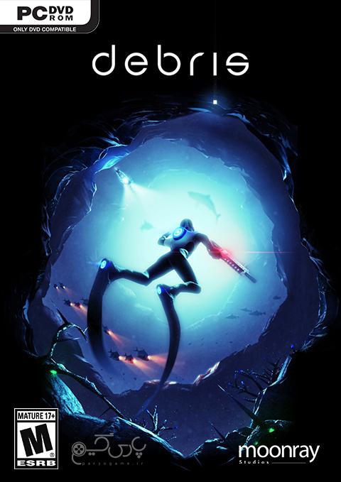 دانلود بازی Debris برای PC
