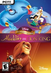 دانلود بازی Disney Classic Games Aladdin and The Lion King برای PC