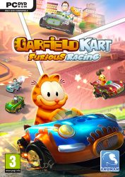 دانلود بازی Garfield Kart Furious Racing برای PC