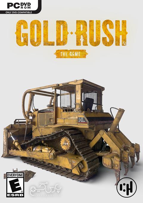 دانلود بازی Gold Rush The Game Parkers Edition برای PC