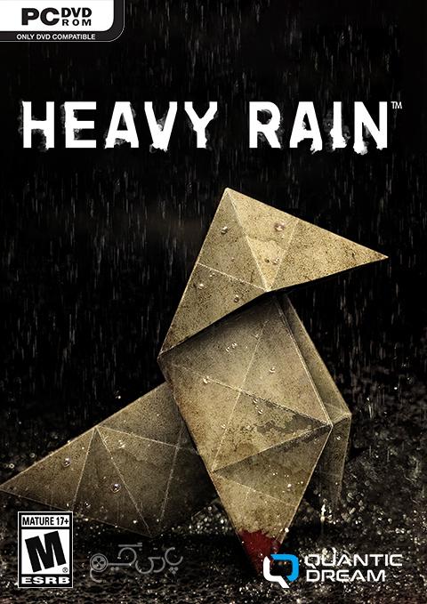 دانلود بازی Heavy Rain برای PC