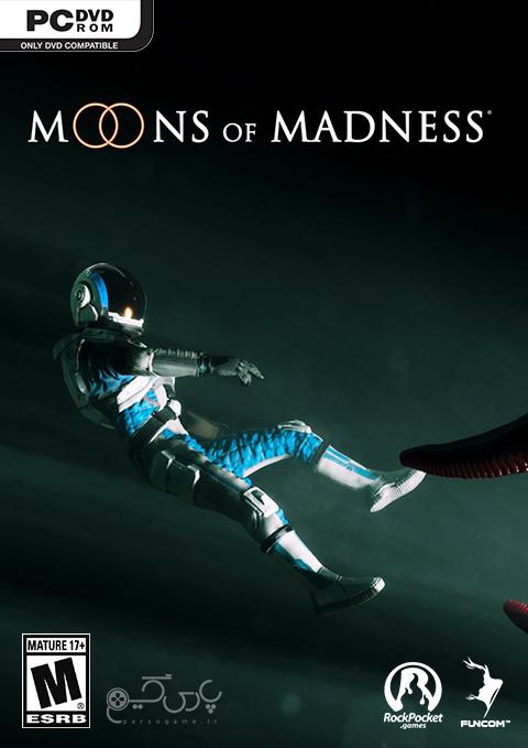 دانلود بازی Moons of Madness برای PC