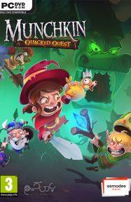 دانلود بازی Munchkin Quacked Quest برای PC