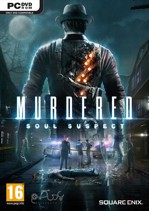 دانلود بازی Murdered Soul Suspect برای PC