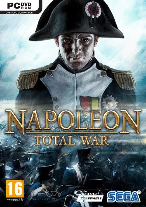 دانلود بازی Napoleon Total War برای PC