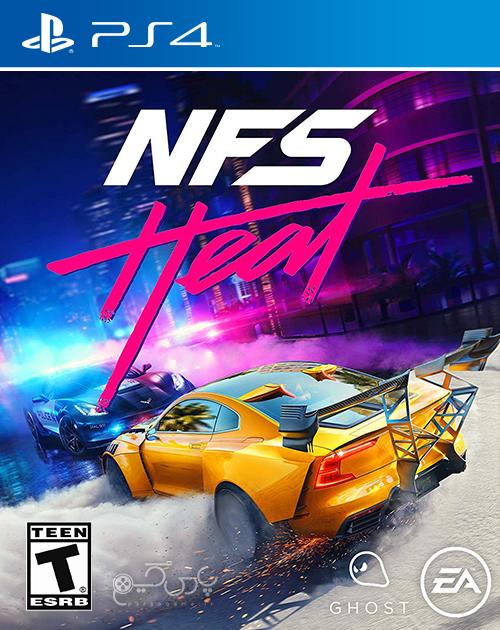 دانلود بازی Need for Speed Heat برای PS4
