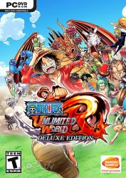 دانلود بازی One Piece Unlimited World Red برای PC