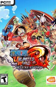 دانلود بازی One Piece Unlimited World Red برای PC