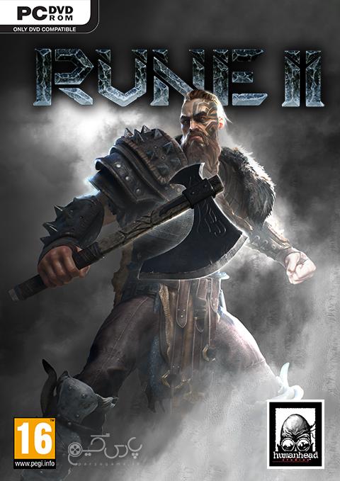 دانلود بازی RUNE II برای PC