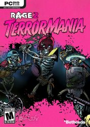 دانلود بازی Rage 2 TerrorMania برای PC