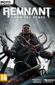 دانلود بازی Remnant From the Ashes Leto's Lab برای PC