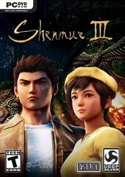 دانلود بازی Shenmue 3 برای PC