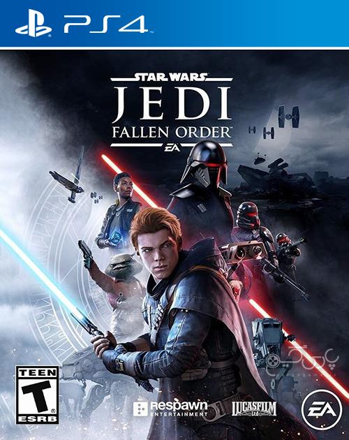 دانلود بازی Star Wars Jedi Fallen Order برای PS4
