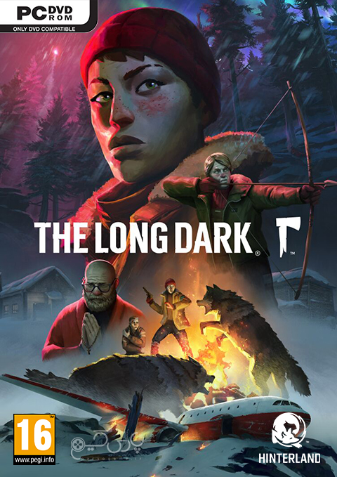 دانلود بازی The Long Dark Wintermute Episode 3 برای PC