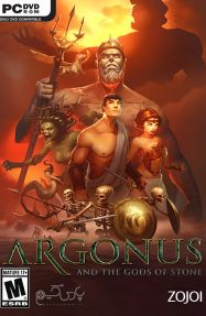 دانلود بازی Argonus and the Gods of Stone برای PC