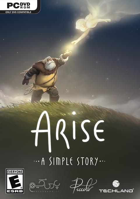 دانلود بازی Arise A Simple Story برای PC