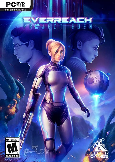 دانلود بازی Everreach Project Eden برای PC