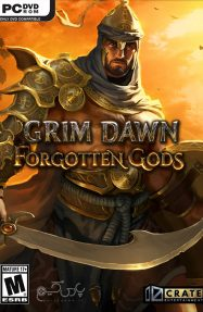 دانلود بازی Grim Dawn Forgotten Gods Expansion برای PC