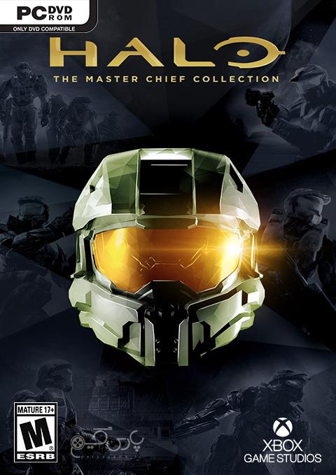 دانلود بازی Halo The Master Chief Collection برای PC