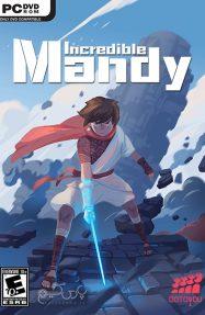 دانلود بازی Incredible Mandy برای PC