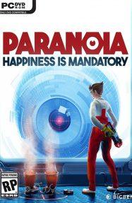 دانلود بازی Paranoia Happiness is Mandatory برای PC