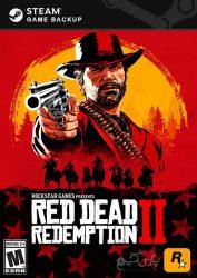 دانلود بک آپ بازی Red Dead Redemption 2 برای PC