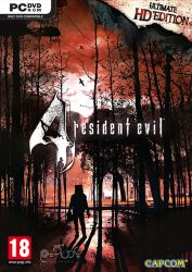 دانلود بازی Resident Evil 4 Ultimate HD Edition برای PC