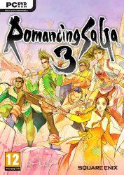 دانلود بازی Romancing SaGa 3 برای PC