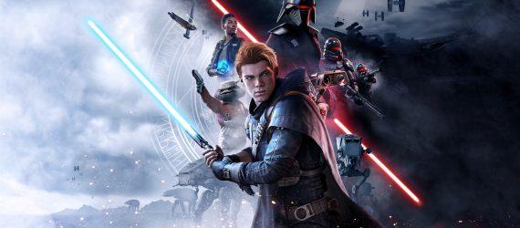 راهنمای قدم به قدم بازی Star Wars Jedi Fallen Order
