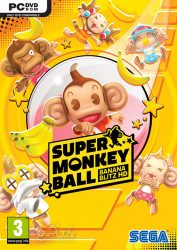 دانلود بازی Super Monkey Ball Banana Blitz HD برای PC