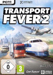 دانلود بازی Transport Fever 2 برای PC