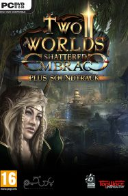 دانلود بازی Two Worlds II HD Shattered Embrace برای PC