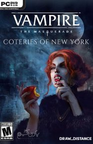 دانلود بازی Vampire The Masquerade - Coteries of New York برای PC