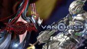 bayonneta and vanquish