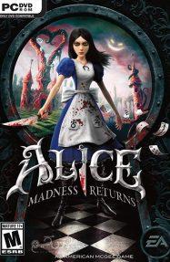 دانلود بازی Alice Madness Returns برای PC