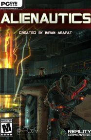 دانلود بازی Alienautics برای PC