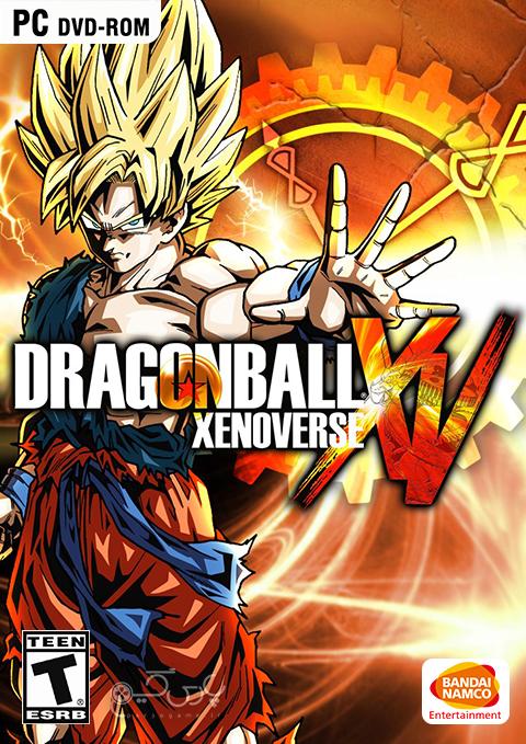 دانلود بازی Dragon Ball Xenoverse برای PC
