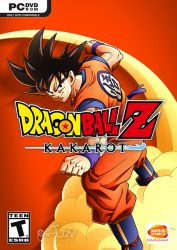 دانلود بازی Dragon Ball Z Kakarot برای PC