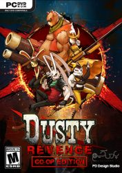 دانلود بازی Dusty Revenge Co-Op Edition برای PC
