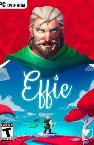 دانلود بازی Effie برای PC