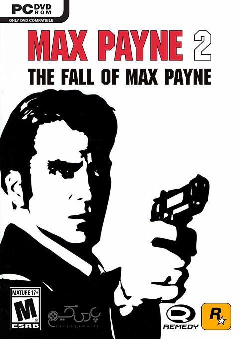دانلود بازی Max Payne 2 The Fall of Max Payne برای PC