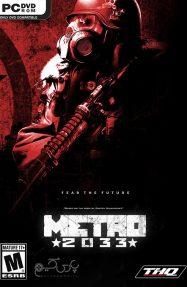 دانلود بازی Metro 2033 برای PC